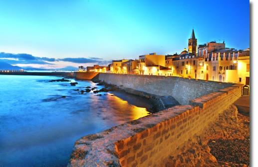 Alghero: la perla della Sardegna