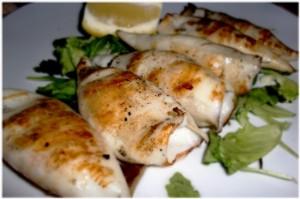 calamari ricette