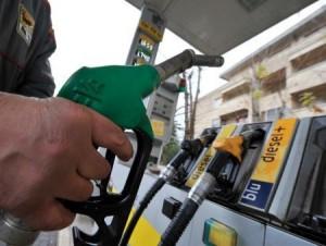 risparmiare sulla benzina