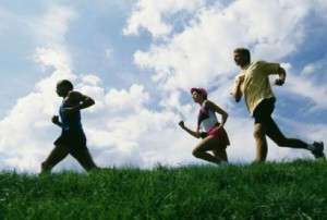 esercizi sportivi