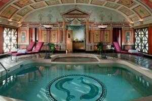 hotel 5 stelle milano