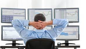 conto forex trading
