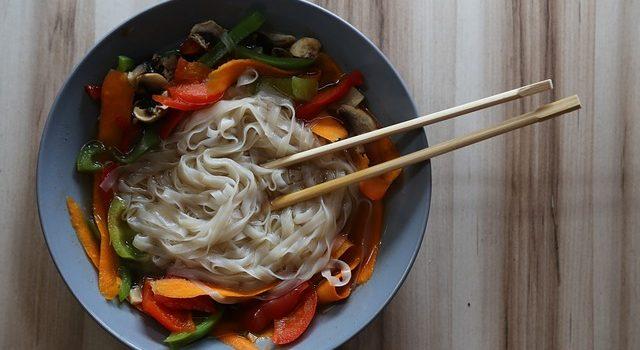 Come preparare il Pho vietnamita