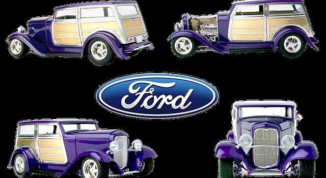 Ford Ecosport: dimensioni esterne e bagagliaio