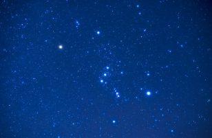 Stella beta di Orione Rigel: caratteristiche e curiosità