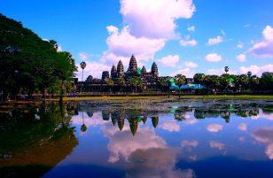 Cambogia: cosa vedere quando e come arrivare