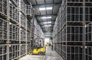 Industria: quali settori impiegano maggiormente i rulli in gomma?
