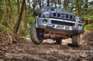 Suzuki Jimny: scheda tecnica, valutazioni e prezzo