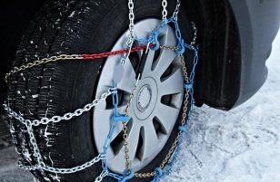 Catene auto da neve: obblighi, tipologie e prezzi