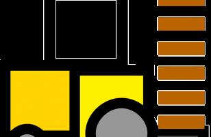 Saliscale a tre ruote o cingolato: differenze e quale scegliere