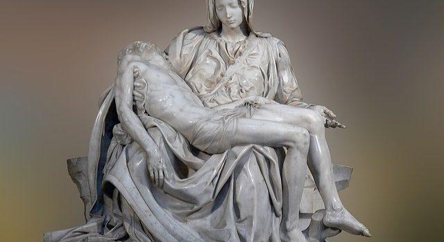 La Pietà di Michelangelo: storia e analisi dell'opera