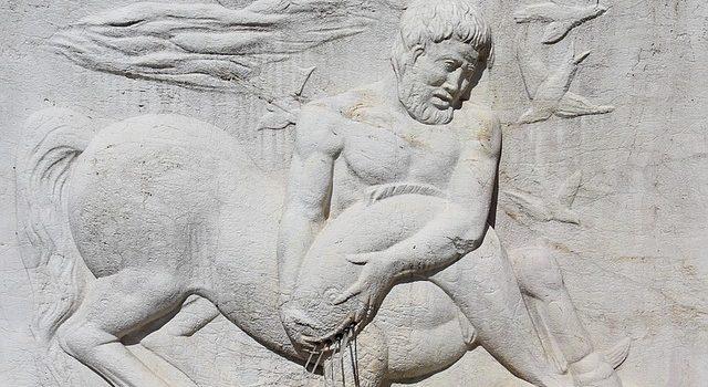 Camicia o tunica di Nesso mitologia greca: significato e storia