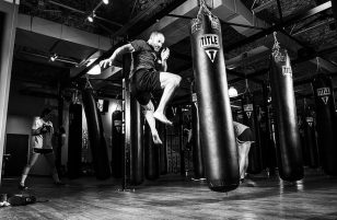Ian McCall: età, sport, biografia e generalità fisiche