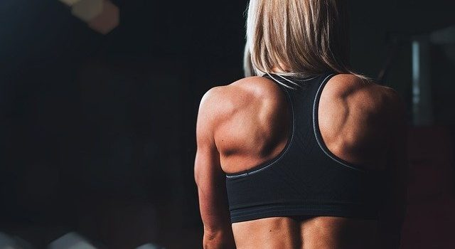 Allenamento spalle: quali sono gli esercizi più efficaci?