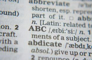 Emendare: che cosa vuol dire, quando si usa il termine, sinonimi e contrari