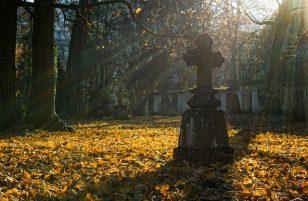 Il piano regolatore cimiteriale italiano